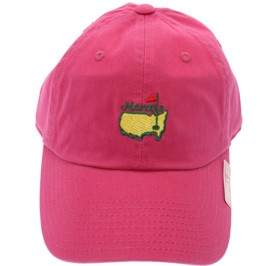 Masters Ladies Caddy Hat- Cassis
