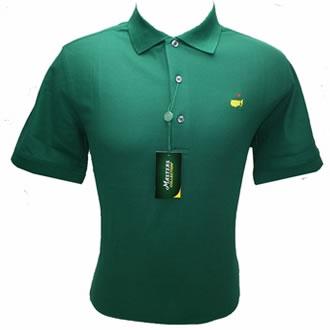 Masters Tournament Golf Shirts