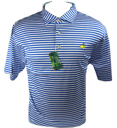 Masters peter millar ike 39 s pond golf shirt for Peter millar women s golf shirts