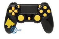 Batman Themed PS4 Controller | Ps4