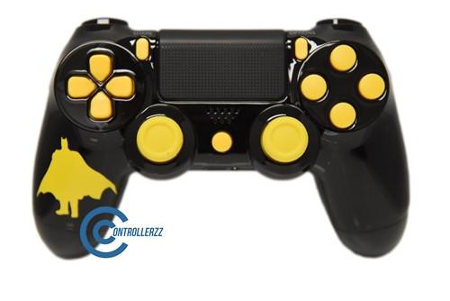 Batman Themed PS4 Controller   Ps4