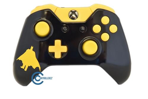 Batman Themed Xbox One Controller   Xbox One
