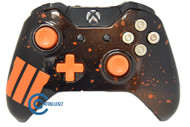 Black Ops 3 Themed Xbox One Controller | Xbox One