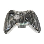 Clear Flame Controller   Xbox 360