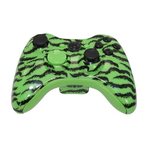 Green Tiger Controller | Xbox 360