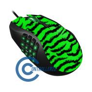 Green Tiger Razer Naga | Razer Naga