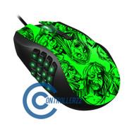 Green Zombie Razer Naga | Razer Naga