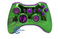 Hulk Themed Xbox 360 Controller  | Xbox 360