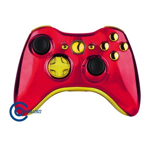 Iron Man Controller 1 | Xbox 360