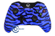 Blue Tiger Xbox One Controller | Xbox One