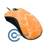 Orange Swirl Razer DeathAdder | Razer DeathAdder