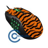 Orange Tiger Razer Naga | Razer Naga