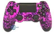 Pink Digital PS4 Controller | Ps4