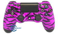 Pink Tiger PS4 Controller | Ps4