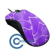 Purple Swirl Razer DeathAdder | Razer DeathAdder