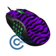 Purple Tiger Razer Naga | Razer Naga
