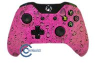 Pink Waterdrop Xbox One Controller | Xbox One