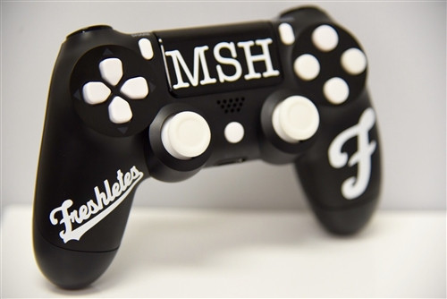 Freshletes (MSH) PS4 Controller | PS4