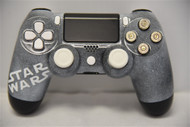 SW Themed PS4 Controller | Ps4