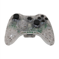 Clear Water Dropped Controller | Xbox 360
