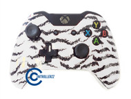 White Tiger Xbox One Controller | Xbox One