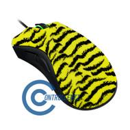 Yellow Tiger Razer DeathAdder | Razer DeathAdder