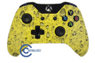 Yellow Waterdrop Xbox One Controller | Xbox One