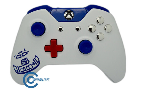 R2D2 Xbox One Controller   Xbox One