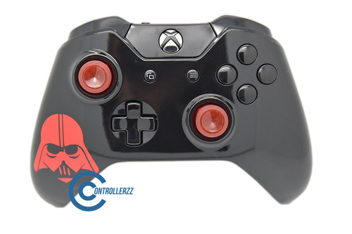 Darth Vader Xbox One Controller   Xbox One