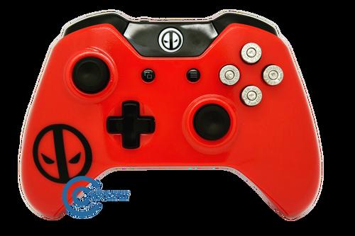 Deadpool Xbox One Controller | Xbox One