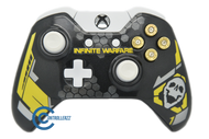 Infinite Warfare Xbox One Controller | Xbox One