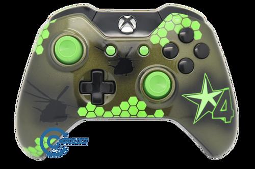 COD 4 Xbox One Controller   Xbox One