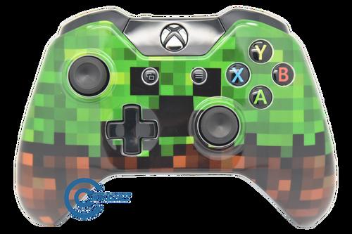 Minecraft Xbox One Controller   Xbox One