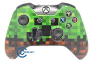 Minecraft Xbox One Controller | Xbox One