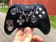 Black Panther Xbox One Controller | Xbox One