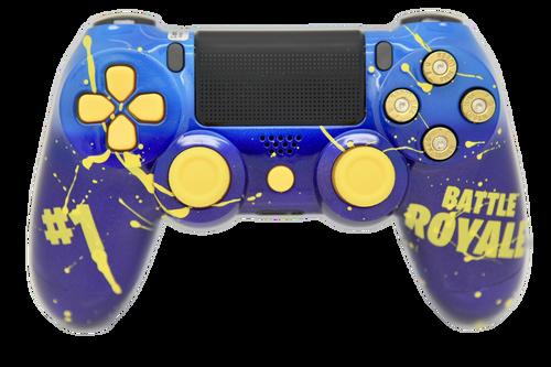 Battle Royale PS4 Controller | PS4