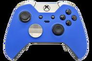Blue Xbox One Elite Controller   Xbox One