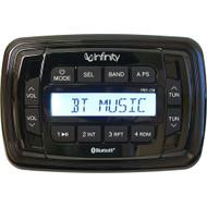 Infinity PRV250 AM/FM/BT Stereo Receiver  [INFPRV250]