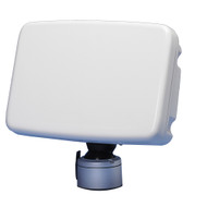 "Scanpod Slim Deck Pod - Up to 7"" Display - White  [SPD-7-W]"
