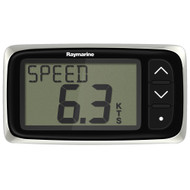 Raymarine i40 Speed Display System w/Thru-Hull Transducer  [E70140]