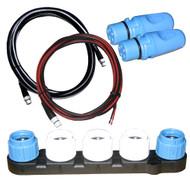 Raymarine SeaTalkng Starter Kit  [T70134]