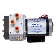 Accu-Steer HRP05-12 Hydraulic Reversing Pump Unit - 12 VDC  [HRP05-12]