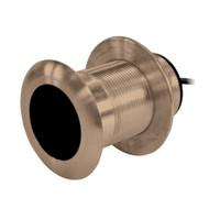 Garmin B619 20 Degree Tilt Bronze Thru-Hull Transducer - 8-Pin  [010-10217-22]
