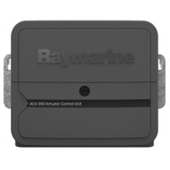 Raymarine ACU-300 Actuator Control Unit f/Solenoid Contolled Steering Systems & Constant Running Hydraulic Pumps  [E70139]