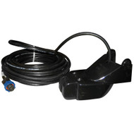 Lowrance P66-BL Transom Mount Triducer Multisensor Blue Connector  [P66-BL]