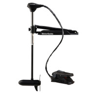 """Motorguide X3 Trolling Motor - Freshwater - Foot Control Bow Mount - 70lbs-50""""24V  [940200120]"""