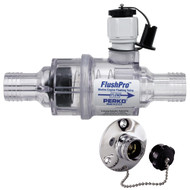 "Perko Flush Pro Valve Kit - 1-1/4""  [0457DP7]"