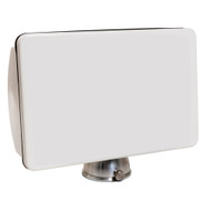 Seaview DPOD Deck Power Pod Box -  Uncut Medium for MFD Display  [SP3P]