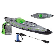 Sevylor K5 QuikPak Inflatable Kayak  [2000014136]