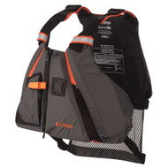 Onyx MoveVent Dynamic Paddle Sports Life Vest - XS/SM  [122200-200-020-14]